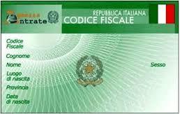 codice fiscale1